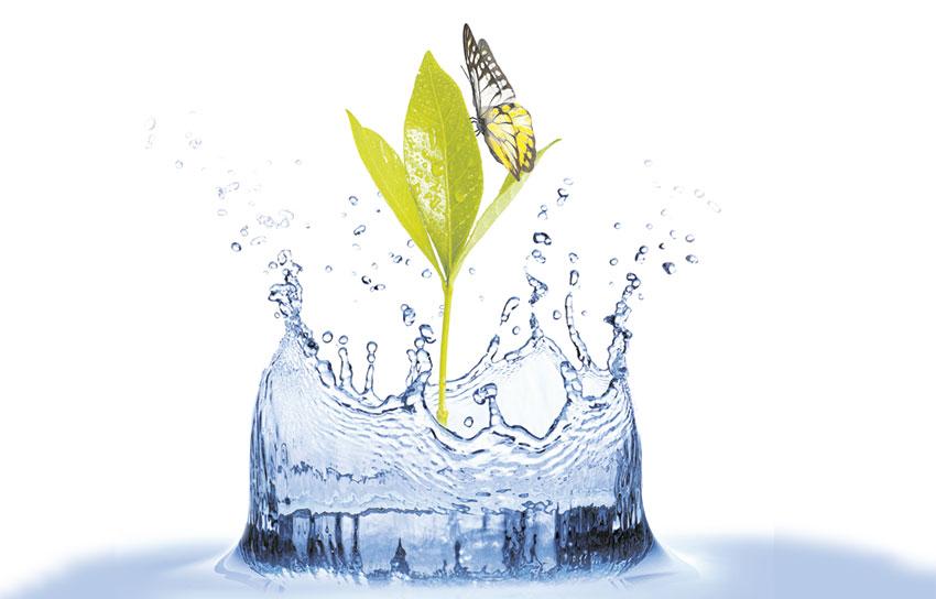 Aguas, Agua, recuperación, reutilización, España, líder
