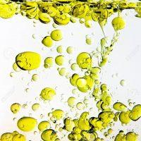Mancha de aceite