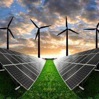 España logra aprobar en energía y clima gracias a la descarbonización
