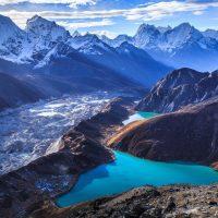 La fusión del Himalaya libera contaminantes de hace décadas