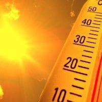 La temperatura de España sube el doble que en el resto del mundo