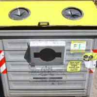 Los residuos de hogares con COVID-19 deben ir en bolsa hermética y no se reciclan