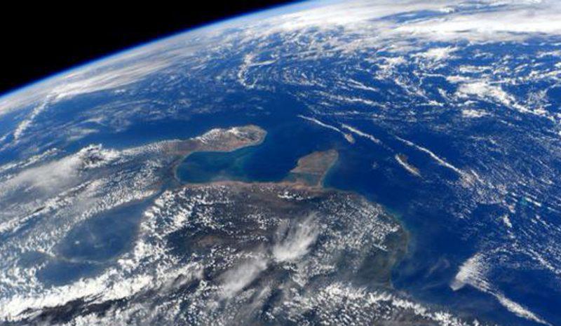 La ONU y Google monitorizan el agua dulce