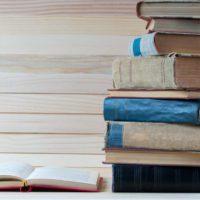 Regala una merecida segunda vida a los libros que ya no utilices