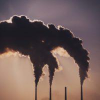 La concentración de CO2 vuelve a registrar un máximo histórico