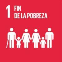 ODS1: Poner fin a la pobreza en todas sus formas en todo el mundo