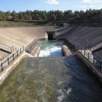 El trasvase Tajo-Segura, sin agua en 2070