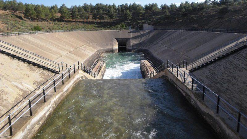 Analizan las nuevas normas del trasvase Tajo-Segura y los caudales ecológicos