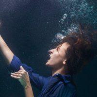 Gritos en el océano