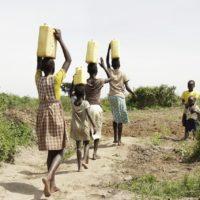 El 25% de la población mundial vive con estrés hídrico extremo