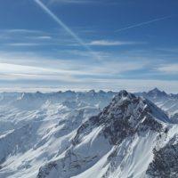 Los glaciares alpinos desaparecerán en 2100
