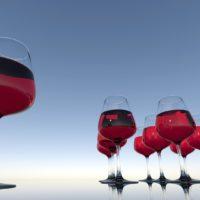Energía limpia a partir del vino