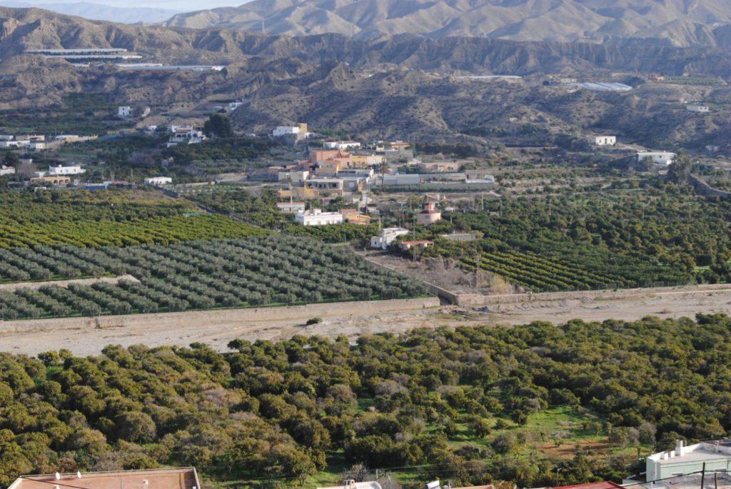Bajo Andarax (Almeria)