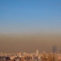 Madrid, la ciudad con más muertes producidas por NO2 en Europa