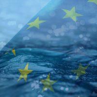 Política azul para la Europa verde