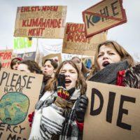 El cambio climático hace más pobres a los pobres