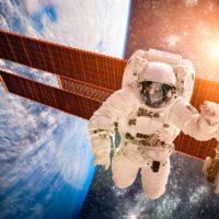 Las algas producirán oxígeno en la Estación Espacial Internacional
