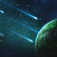 Asteroides podrían haber traído agua a la Tierra