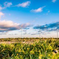 Más de la mitad de la energía de la península es ya renovable