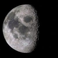 La ciencia demuestra <br>cómo puede formarse agua en nuestra Luna