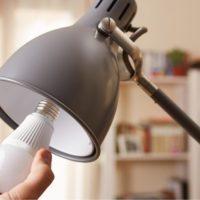 Aumenta el uso de bombillas de bajo consumo en España