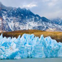 La pérdida de glaciares en la Patagonia amenaza la biodiversidad