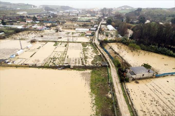 Inundaciones Río Ebro 2018