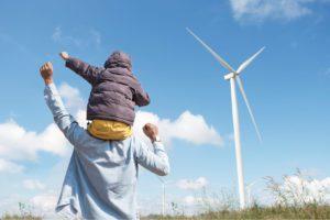 renergía, renobable, energía renobable, transición, barómetro