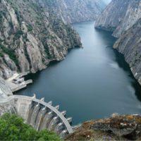España es uno de los países europeos con más barreras en sus ríos