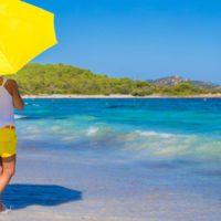 El calentamiento global influye en la incidencia del cáncer de piel