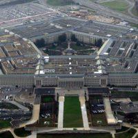 El Pentágono supera en emisiones a Portugal