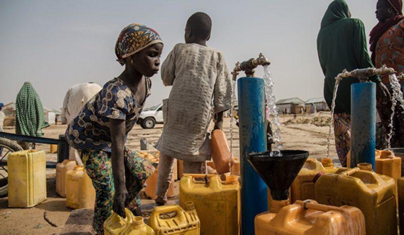 África espera una temporada más seca y cálida de lo normal