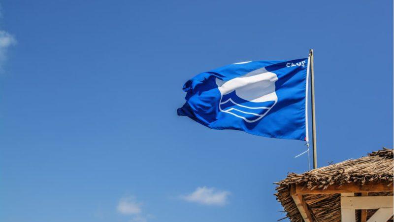 España mantiene el liderazgo mundial en Banderas Azules