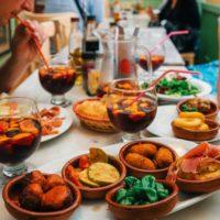 Sevilla y Barcelona apuestan por la economía circular de los alimentos