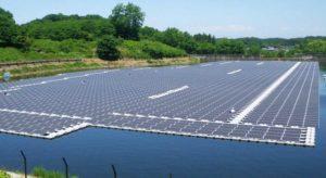La comunidad de regantes de Mérida (España), promueve la mayor planta fotovoltaica flotante de España