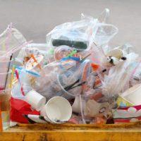 Consiguen separar los envases multicapa del resto de residuos