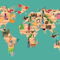 El Día contra la Desertificación se centra en el clima y los suelos