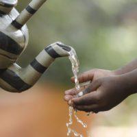 El desafío de lavarse las manos en un mundo sin seguridad hídrica