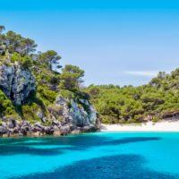 Menorca, la mayor reserva marina del Mediterráneo