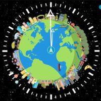 Día del Medio Ambiente: se acaba el tiempo