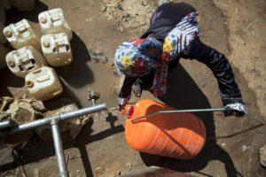 agua, desarrollo, saneamiento