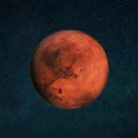 Los astrónomos explican cómo perdió Marte su océano de agua