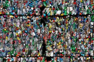 residuos, plástico