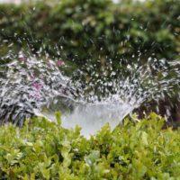 La UE impulsará la reutilización de agua para riego agrícola