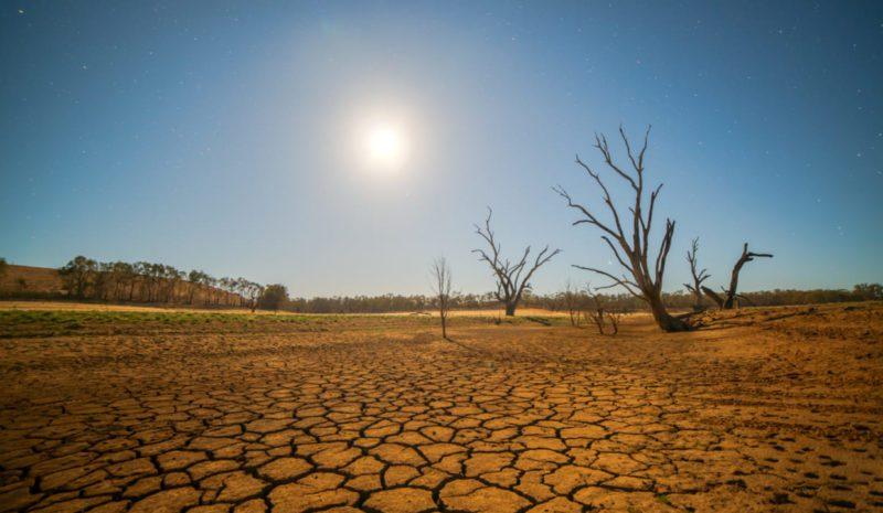 Chile moviliza 5.000 millones de dólares para atender la grave sequía