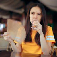 Beber agua: la respuesta más sensata ante el calor