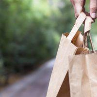 La bolsa de papel supone el 24,75% del total de las bolsas comerciales