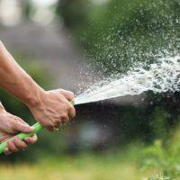 Así afecta la subida de temperaturas al consumo de agua
