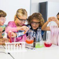 La ciencia en las aulas fomenta la conciencia ambiental