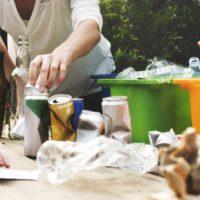 Las mujeres son las que más reciclan